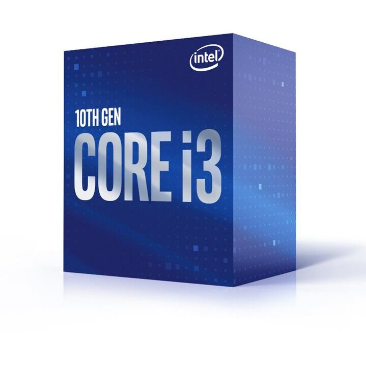 INTEL Intel Core i3-10100 (6M Cache do 4.30GHz)