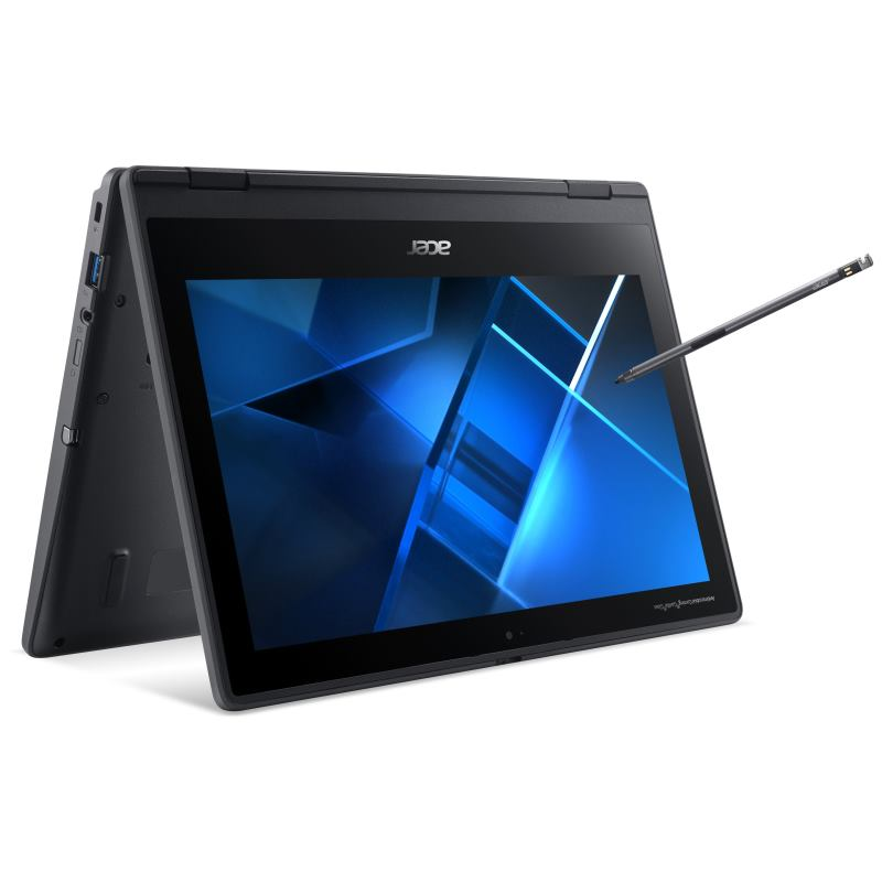 "ACER TravelMate B3 11,6"" Do HD N5030/4/64/Int/W10P"