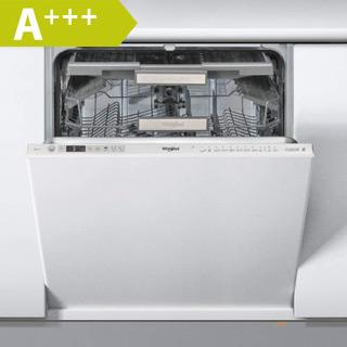 WHIRLPOOL Vstavaná umývačka riadu WIO 3T133 DL E S