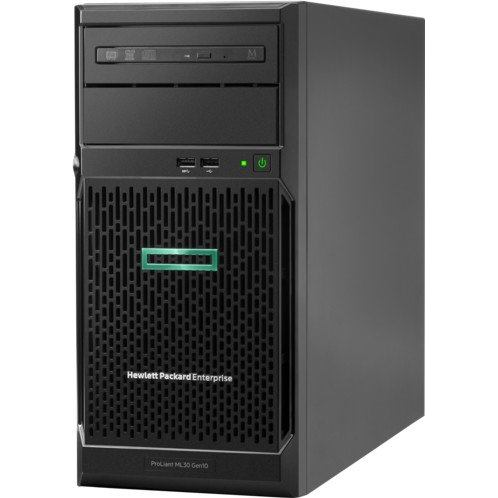 HPE ProLiant ML30 Gen10 /E-2224/8GB