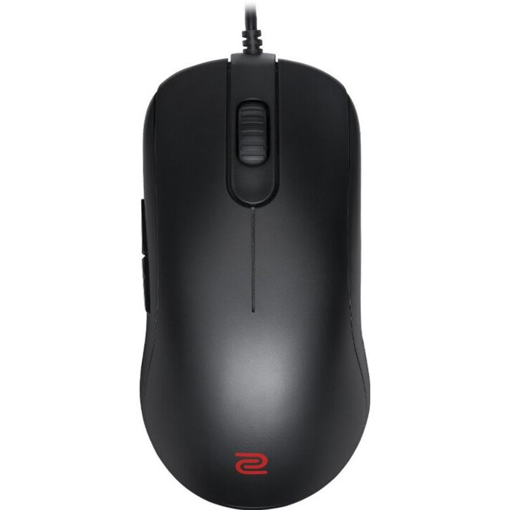 ZOWIE by BenQ FK2-B, Optická myš, čierna