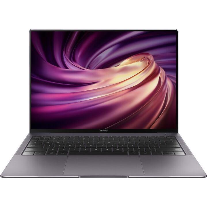 """HUAWEI MateBook X P 14"""" 3K D i7-10510U/16/1/2/W10P"""