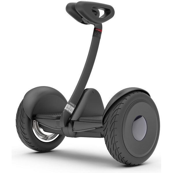 Ninebot by Segway S, Black