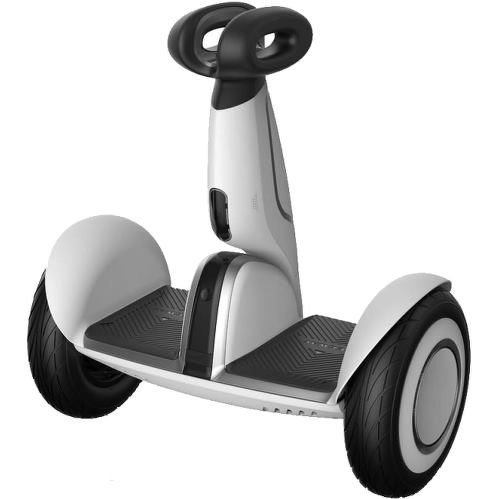 Ninebot by Segway S-PLUS, White