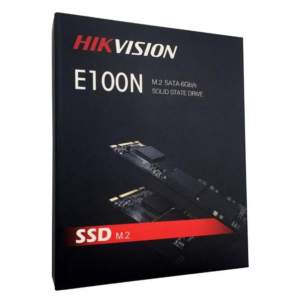 HIKVISION E100NI 1TB/M.2 2280/M.2 SATA