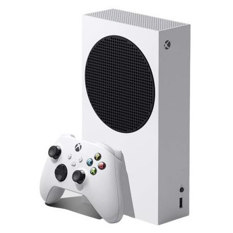 XBOX SERIES S 512 GB RRS-00010