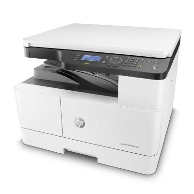 HP LaserJet MFP M438n, Multifunkcia A3