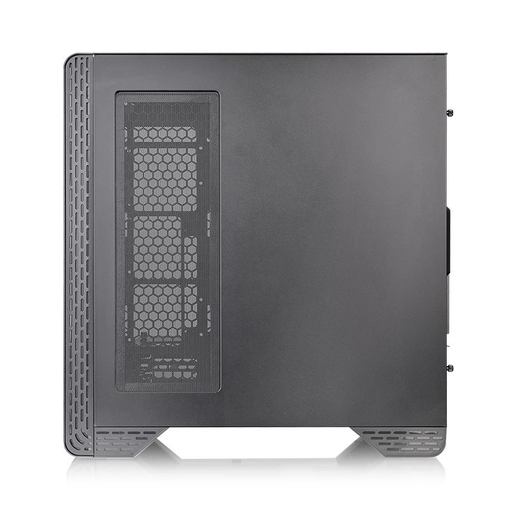 THERMALTAKE S300 TG, PC skrinka, Midi Tower