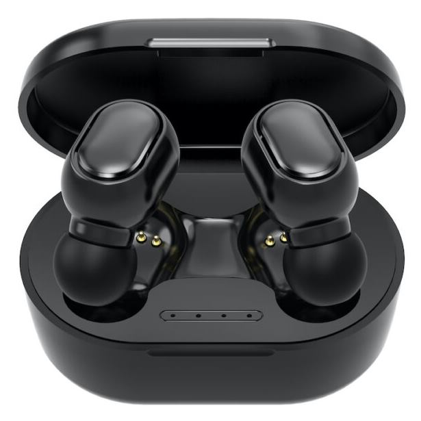 MANTA MTWS002, Bezdrôtové slúchadlá do uší