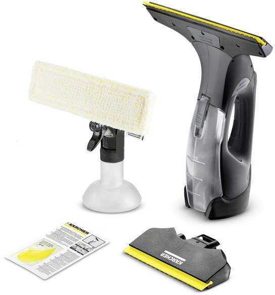 KARCHER Čistič okien WV 5 Plus N Black