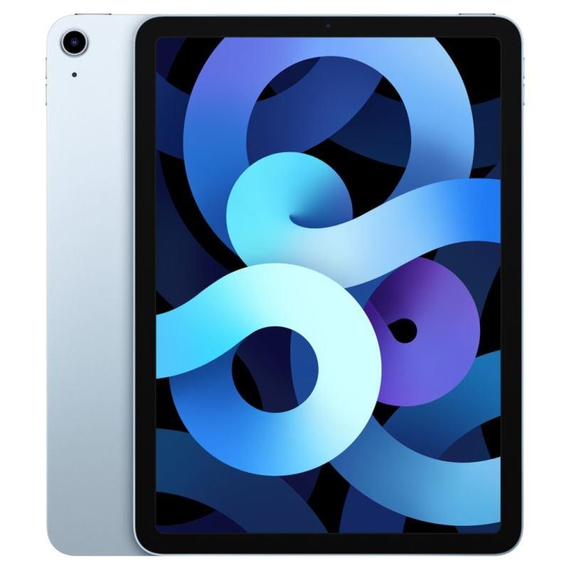"""APPLE iPad Air 10,9"""" (2020) 64GB WiFi Sil"""