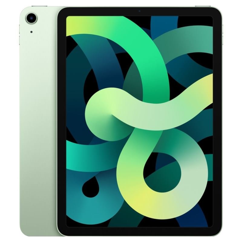 """APPLE iPad Air 10,9"""" (2020) 64GB WiFi Gre"""