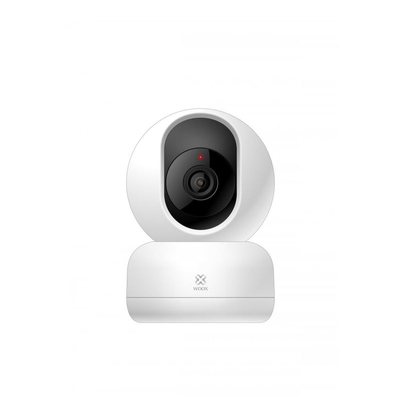 WOOX R4040, Smart Indoor PTZ Camera WiFi