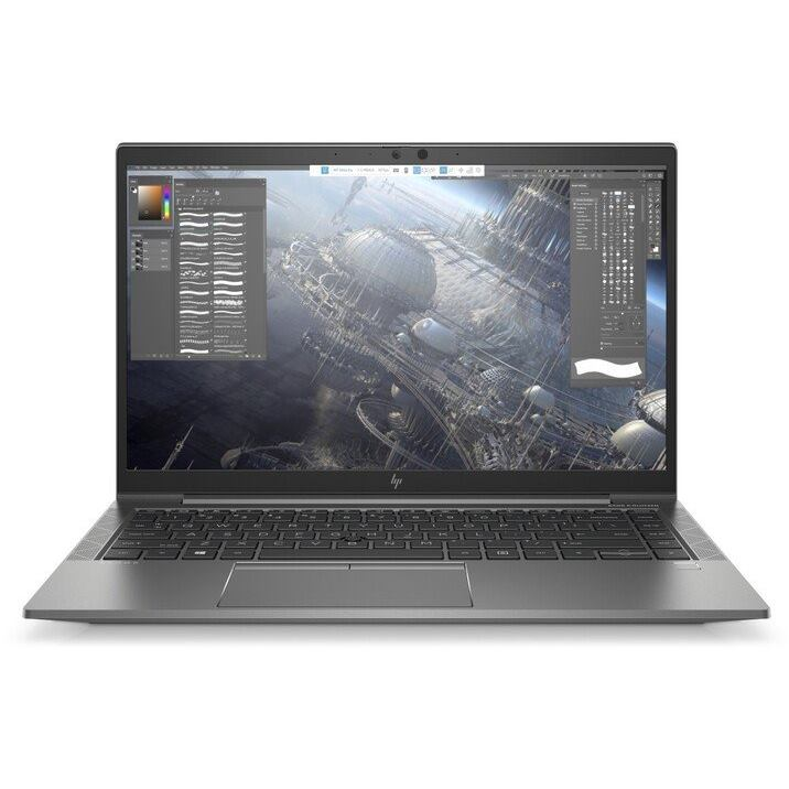 """HP ZBook 14G7 14"""" FHD i5-10210U/16/250/P520/W10P"""