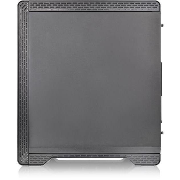 THERMALTAKE S500 Tempered Glass, PC Skrinka