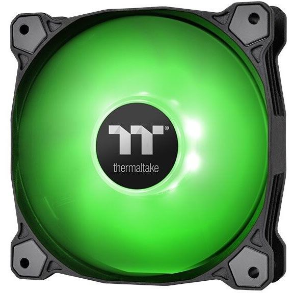 THERMALTAKE Pure A12 Radiator Fan Green