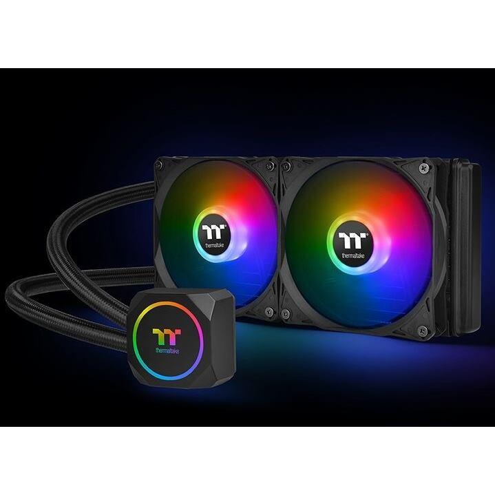 THERMALTAKE TH240 ARGB Sync AIO Liquid Cooler