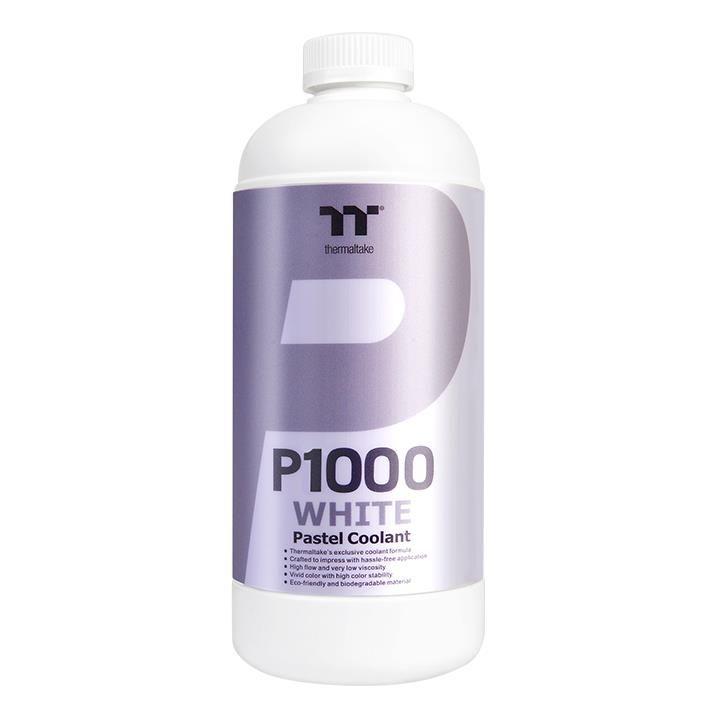 THERMALTAKE Thermaltake P1000 Pastel White, 1L
