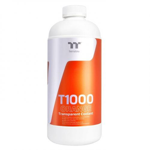 THERMALTAKE Thermaltake T1000 Orange, 1L