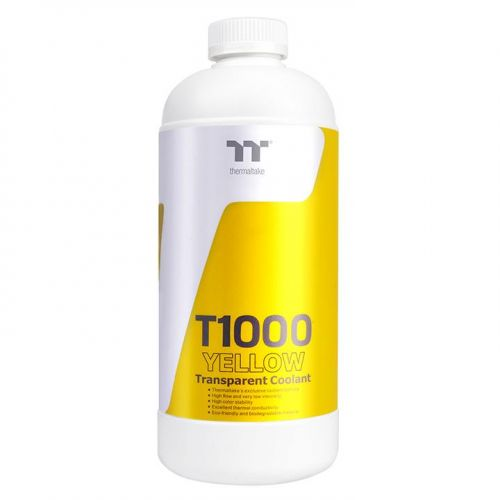 THERMALTAKE Thermaltake T1000 Yellow, 1L