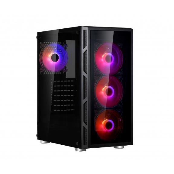 SPIRE VISION 7025 RGB, PC Skrinka