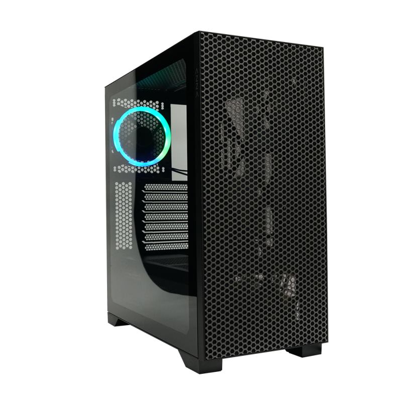 AZZA CSAZ-450 Hive Gaming Case, PC Skrinka