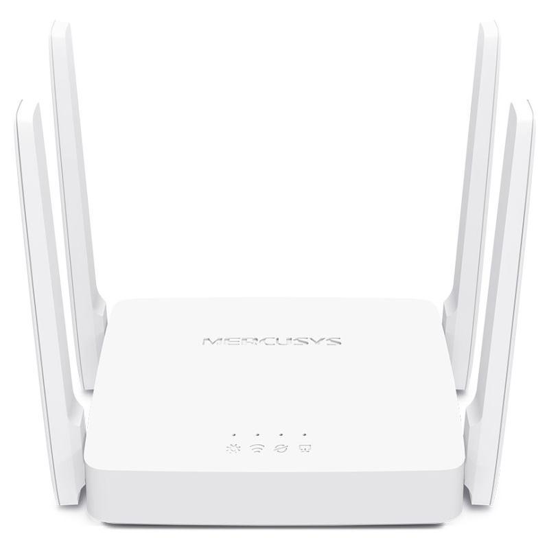 MERCUSYS AC10, AC1200 Dual Band Wireless Router