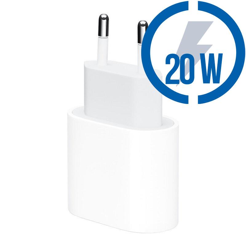 APPLE Nabíjací adaptér, 20W, USB Type C