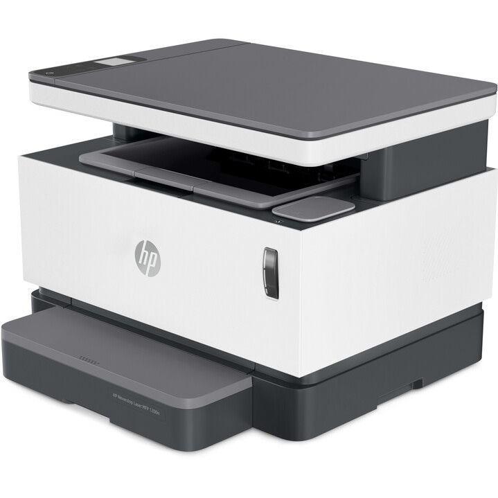 HP Neverstop 1200n MFP, Multifunkcia A4
