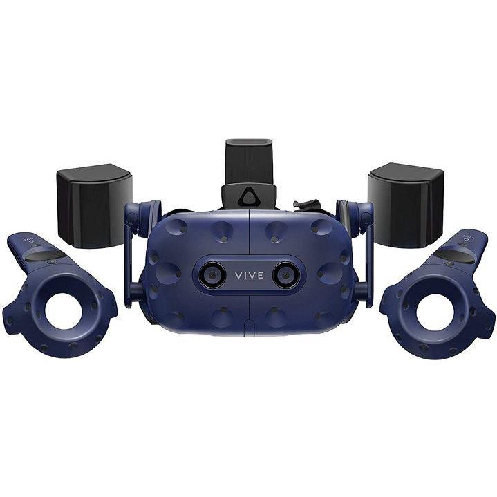 HTC Vive PRO Full Kit, Virtuálne okuliare