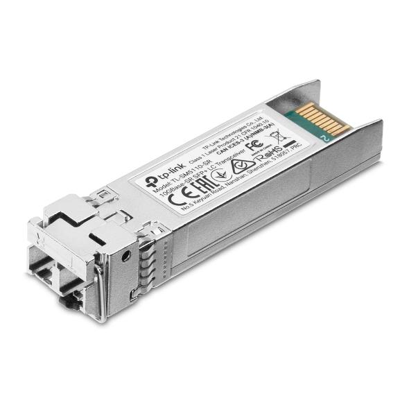 TP-Link TL-SM5110-SR, 10GBase-SR SFP+ LC Transceiv