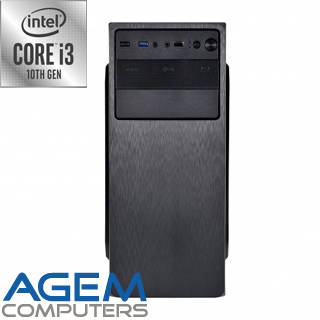 AGEM Intelligence 10100 bez OS