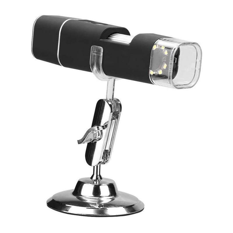 MicroQ WiFi Digitálny mikroskop (50-1000x)