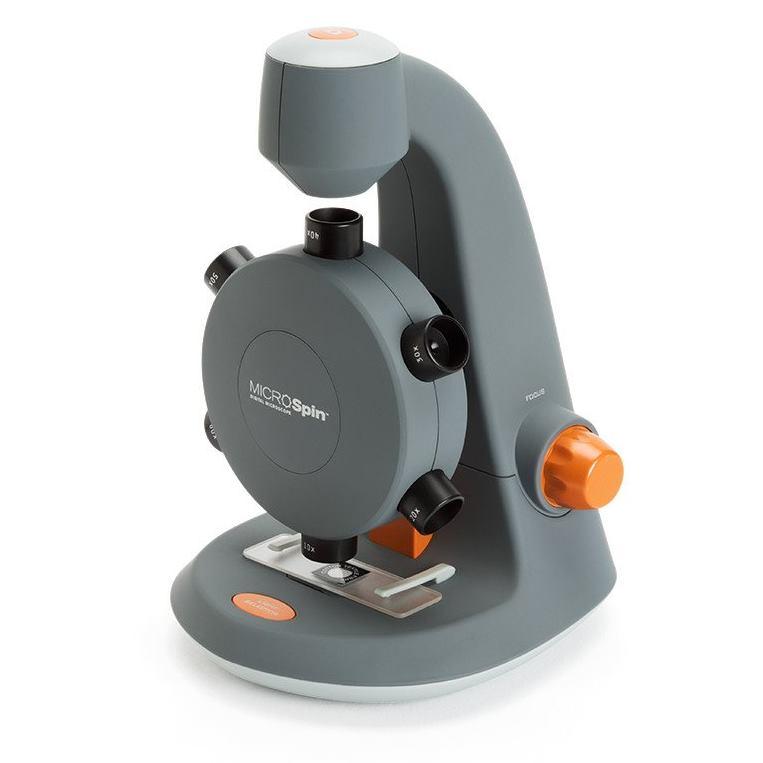 CELESTRON USB Digitálny mikroskop (100-600x)