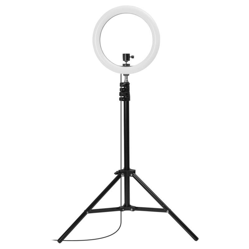 GADGETMONSTER GDM-1023, Držiak a lampa na mobil