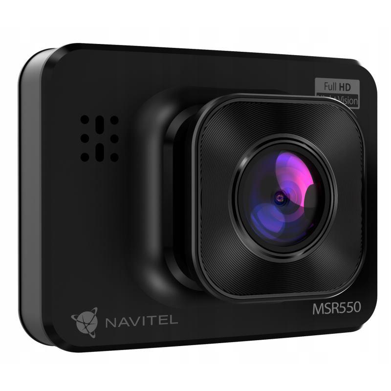 NAVITEL MSR550 NV, Kamera do auta FHD