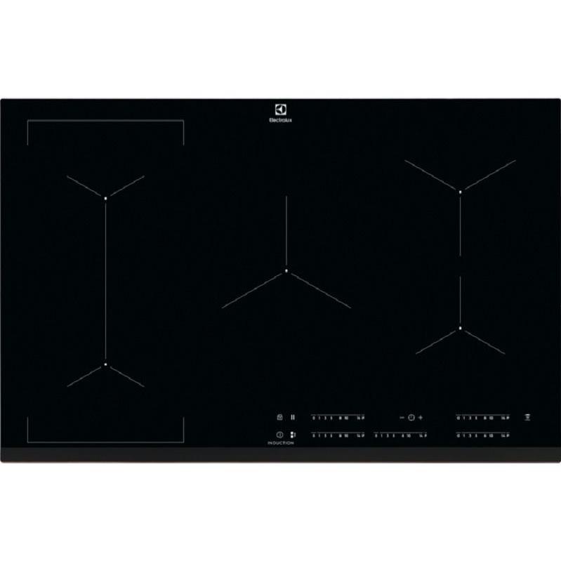 ELECTROLUX Indukčná varná doska EIV835 čierna