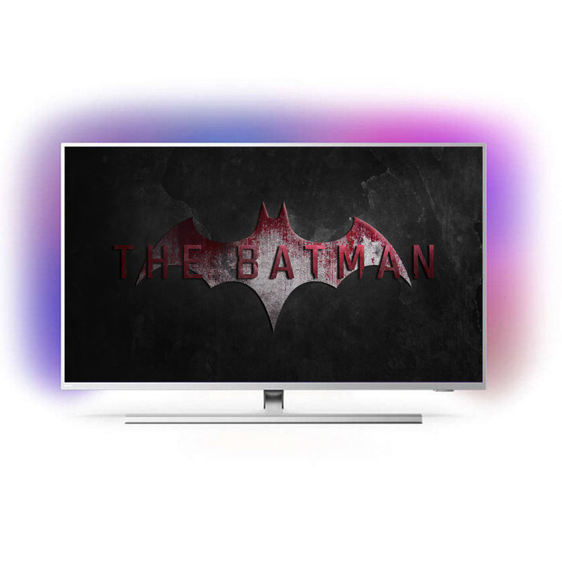 """PHILIPS 43"""" Android Smart 4K LED TV 43PUS8505/12"""