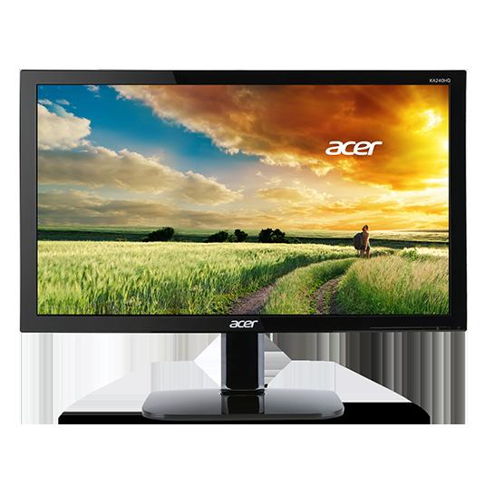 """ACER LED Monitor 23,8"""" KA240Ybi"""