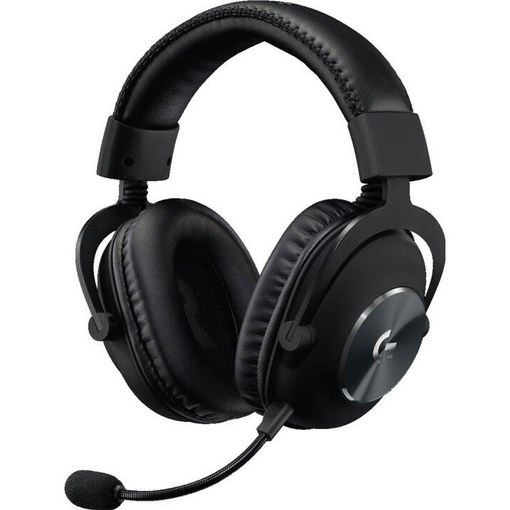 LOGITECH G PRO X Wireless, Hráčske slúchadlá