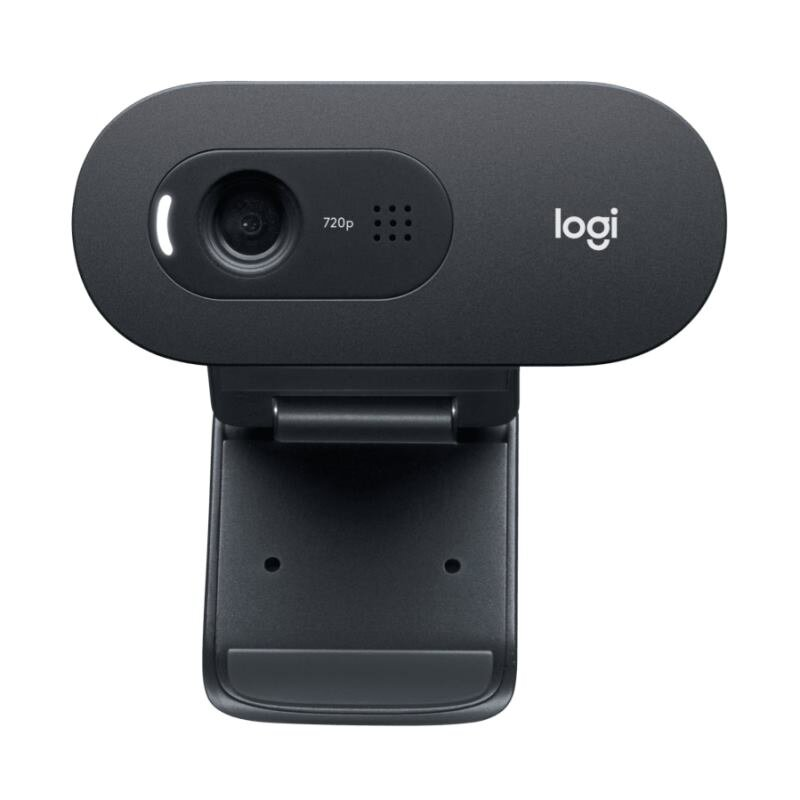 LOGITECH C505e BUSINESS, Webkamera HD