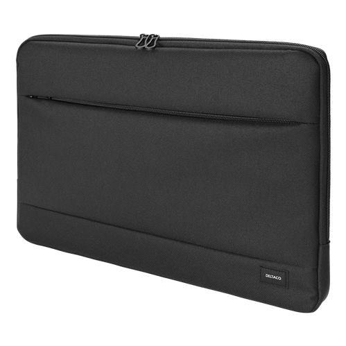 "DELTACO NV-804, Taška pre notebook 15,6"", čierna"