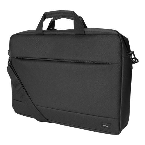 "DELTACO NV-806, Taška pre notebook 15,6"", čierna"