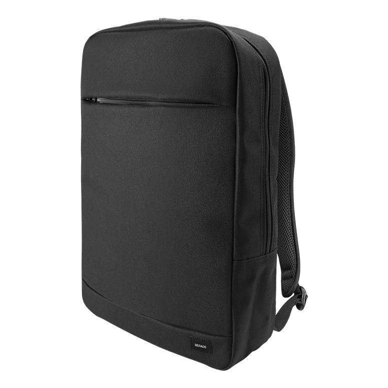 """DELTACO NV-807, Ruksak pre notebook 15,6"""" čierna"""