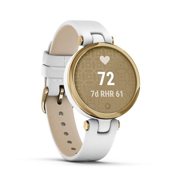 GARMIN Smart hodinky LILY, Classic, Gld/WL