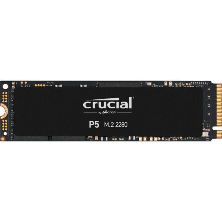 CRUCIAL P5 1TB/M.2 2280/M.2 NVMe