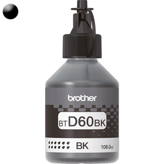 BROTHER BTD60BK, Cartridge, čierny (black)