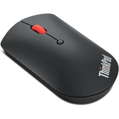 LENOVO Wireless (BT) Silent  Mouse 4Y50X88822