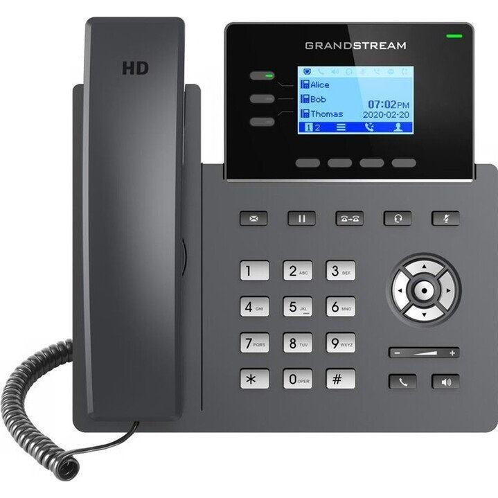 GRANDSTREAM GRP2603, IP Telefónny prístroj bez PoE