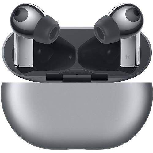 HUAWEI FreeBuds Pro, Bezdrôtové slúchadlá, šedé